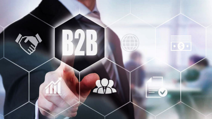 5 Things To Look For In A B2B Data Provider
