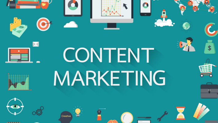4 Best Practices For Content Marketing