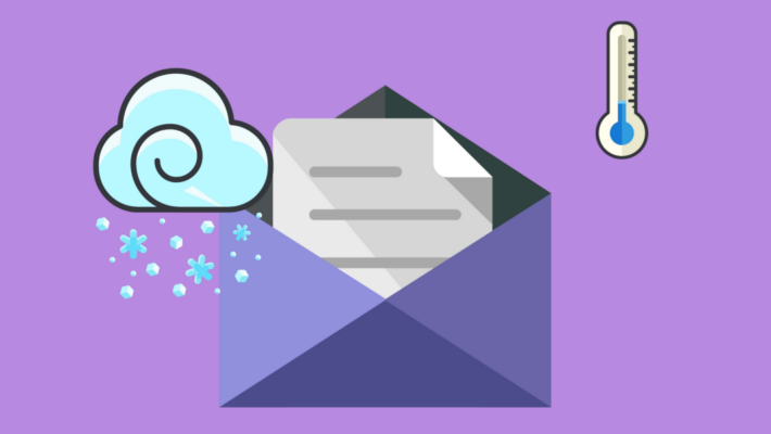 COLD Email Templates: 56 Elements & Examples for success in 2021