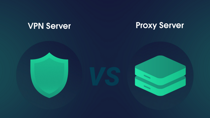 THE COMPLETE GUIDE TO PROXY SERVERS (VS VPN SERVICES)