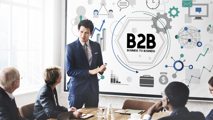 The Overlooked Point of Cold Email In B2b Marketing Campaign