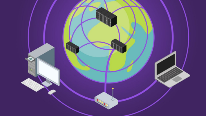 The Complete Guide To Proxy Servers