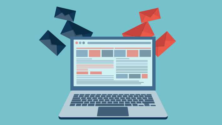 Creating Email Content That Rocks