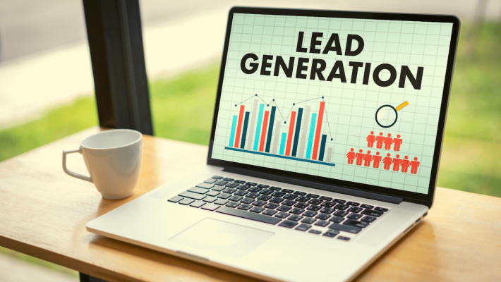 Lead Generation that Convert Leads Into Sales Opportunity