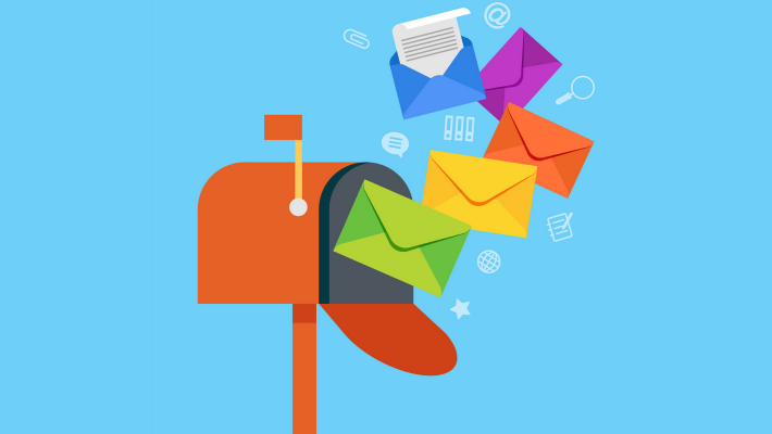 Direct Mail Drives Sales When You Target, Create and Integrate