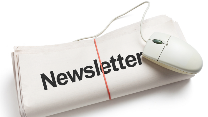 Why Simple-Text Newsletters Work.
