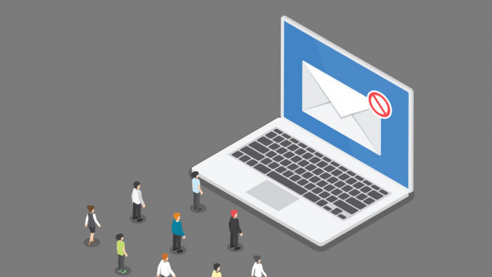 11 Reasons Why Your Emails Go to Spam