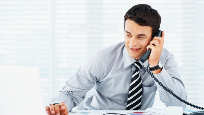 How To Achieve Success with Cold Calling