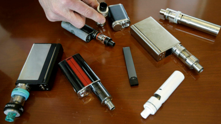The USA Vape Industry: An Overview