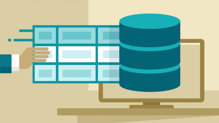 How to scrape on top of existing databases