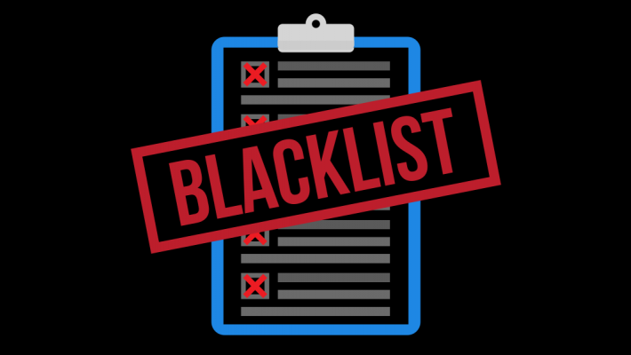 How To Configure Your Domain Filters And Website Blacklists