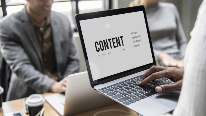 Here Is How To Create The Email Content That Rocks