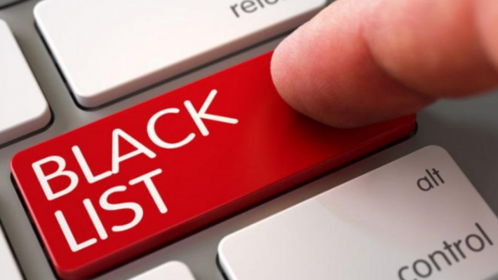 How To Remove Ip Address From Blacklist
