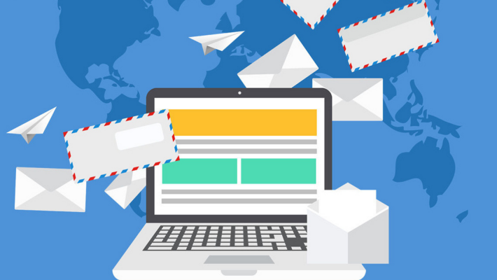 Email Design Best Practices for 2020.