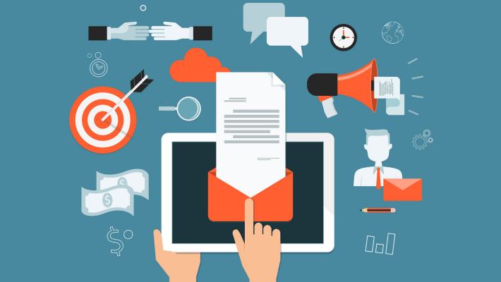 6 Email Marketing Tips To Boost Your Click Through Rate