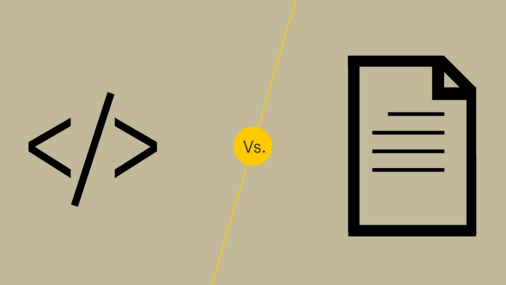 HTML vs. Plain Text Emails: What you need to know