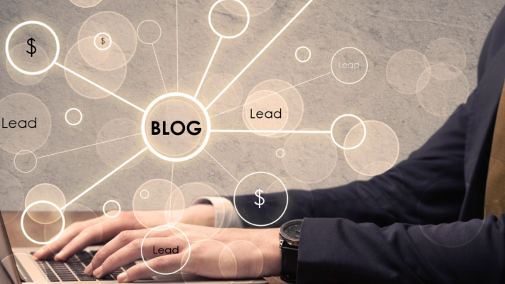 How to Generate Leads & Sales from Your Blog