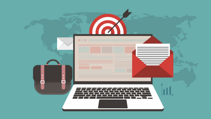 4 Simple Ways To Personalize Your B2B Email Marketing Campaign