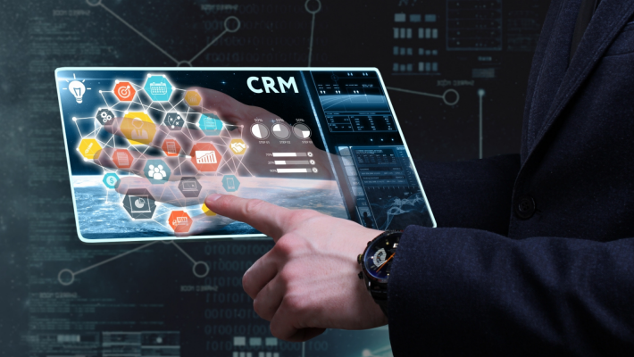Email Marketing Automation & CRM Systems