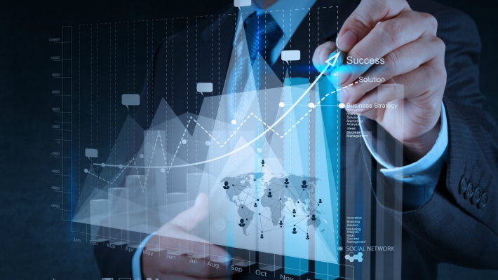 The Impact Of B2B Data On Your Sales Revenue Chain